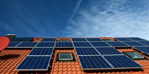 Energías renovables representan el 25% de la generación eléctrica mundial