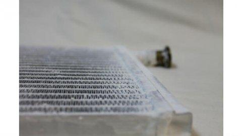 Nuevo material que hace a los dispositivos de enfriamiento más eficientes energéticamente