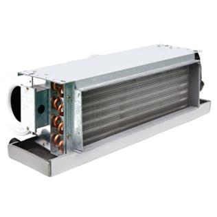 Evaporadora Fancoils Fs3qx R22 R410a Uniclima