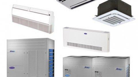 TECNOLOGÍA VRF CARRIER una nueva era de eficiencia energética