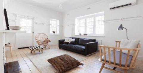 Por qué deberías instalar ya el aire acondicionado