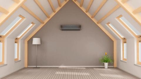 Un aire acondicionado para cada tipo de hogar