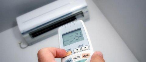 Consejos de consumo para ahorrar con el aire acondicionado